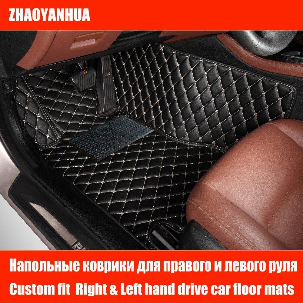 Lexus Rx350 Floor Mats: High Quality Custom Make Car Floor Mats For Lexus CT200H