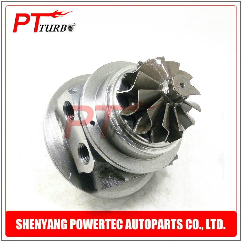 For Volvo PKW XC90 / XC70 2.5T 154Kw  210HP B5254T2- Core Repalcement Turbine 49377-06210 Cartridge 49377-06202 Turbo Auto Parts