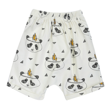 2017 Newborn Baby Boys Shorts Summer Lovely Children Boys Panda Printed Short Pants for Toddler Shorts Casual Clothing 6M-4Y