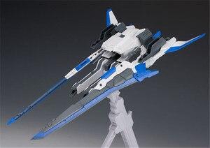 Image 2 - Ew Mg 1/100 Gundam 00R Xn Verbeterde Module Monteren Model Kits Actiefiguren Plastic Model Speelgoed