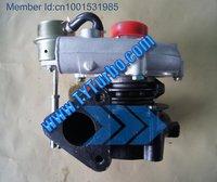 Турбо GT1549 452213-0001 для F ORD TRANSIT 2.5L Ван с хорошим качеством Otosan двигатель