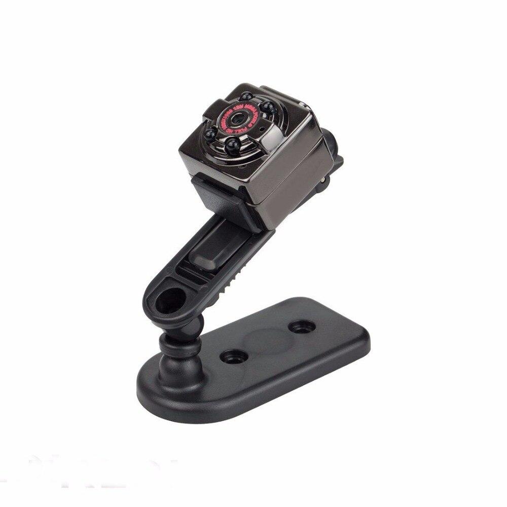 HD Sport Digital Micro Cam Motion Detection Camcorder Recorder Nanny Pinhol 1080PE Mini Camera 12MP Infrared