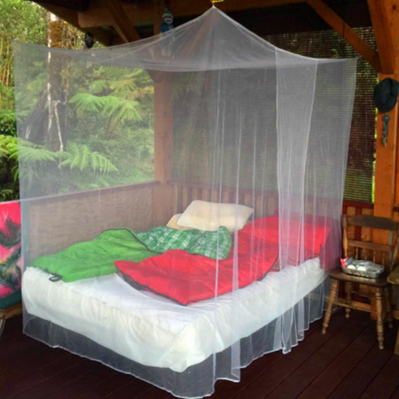 Anti mosquito net single bed square nets for adult student dormitory mosquito net bunk bed netting moustiquaire lit klamboe ...