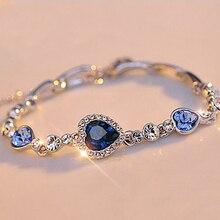 Стильные браслеты для девушек фото