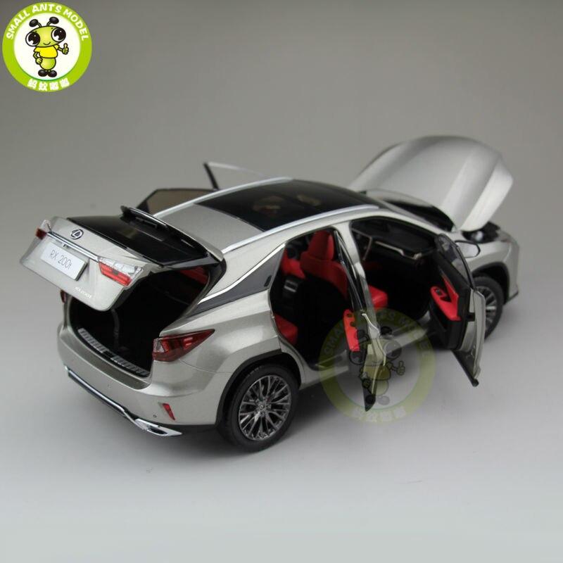 RX  10