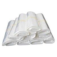 Wholesale POF Heat Shrink Industrial Wrapper Bag Clear Heat Shrinkable Packing Bags Clear Plastic Cosmetic Packaging Film Bag