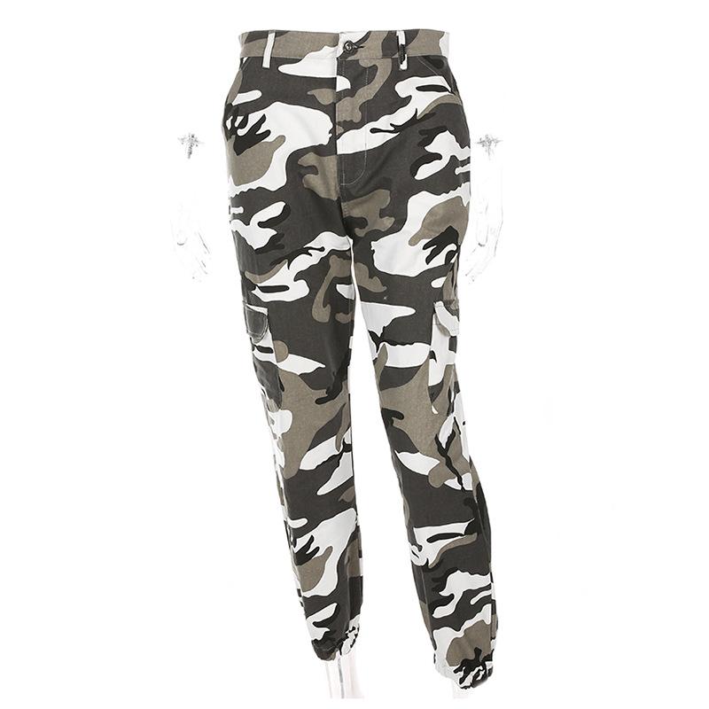 HTB1ACCpX6ihSKJjy0Flq6ydEXXaK - Women Purple/Pink/Red/Camo Pants Fashion Street Jean Trousers PTC 251