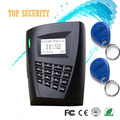 Standalone promixity card access control RFID card and password with free software and SDK sc503