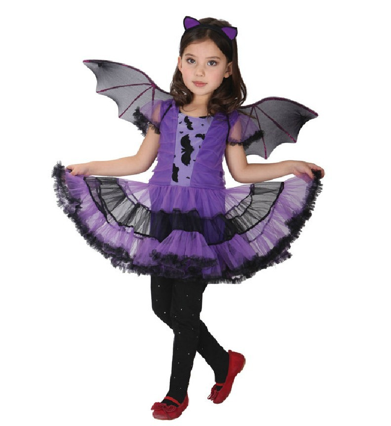 Witch Clothing Costume