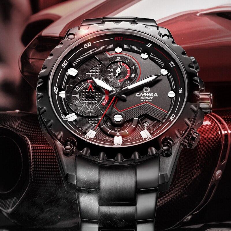 CASIMA Ανδρικά Ρολόγια Ανδρικά ρολόγια - Ανδρικά ρολόγια - Φωτογραφία 2