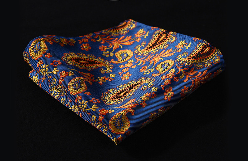 VE18 Aqua Orange Paisley (3)