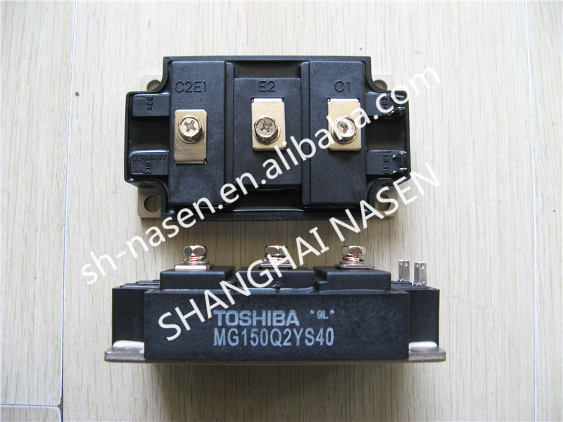 TOSHIBA IGBT module MG150Q2YS40 igbt skiip22nac063it42