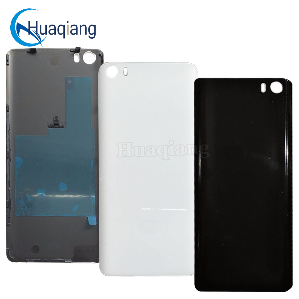 new style 61776 53e9e US $15.39 |100% Original For Xiaomi mi5 Back Replacement Housing Glass Back  Case battery Cover for Xiaomi mi5 Back Replacement-in Phone Bumper from ...
