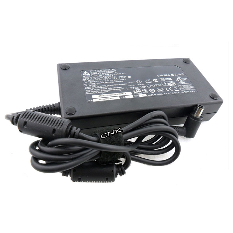 New 19.5V 11.8A 230W ADP-230EB T AC Adapter Charger For Delta For MSI GT72 Dominator Pro Series Notebook Charger 19v 9 5a 180w adapter adp 180hb b for msi gt60 gt70 power charger for asus g55vw g75vw g75vx g750 g750jw g750jx
