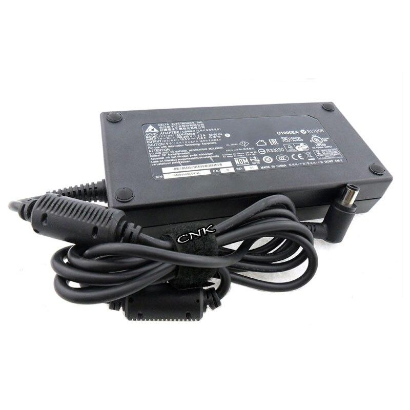 Nouveau 19.5 V 11.8A 230 W ADP-230EB T AC Adaptateur Chargeur Pour Delta Pour MSI GT72 Dominator Pro Série Portable chargeur
