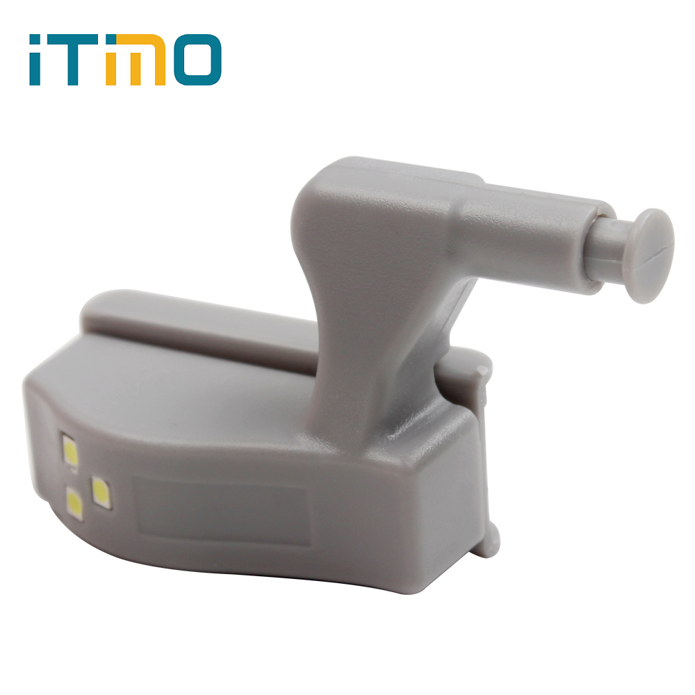iTimo գործնական գիշերային լուսավորության պահարանային պահարաններ Զամբյուղի լապտեր Խելացի խցիկի լամպ