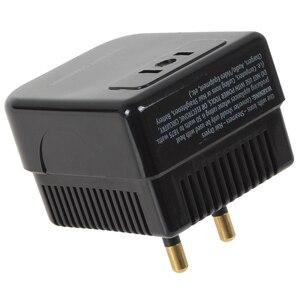 Image 5 - Black Soshine 4 in 1 US / UK / EU / AU Universal 220/240V to 110/120V Converter and Plug Set Adapter