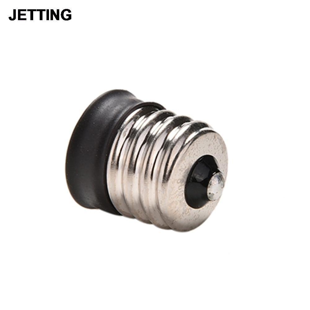 small resolution of e17 intermediate to e12 candelabra base light bulb socket adapter reducer holder 2019 hot sale in lamp holder converters from lights lighting on