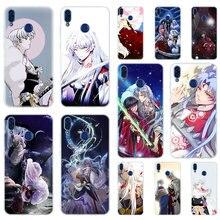 Inuyasha Japan Anime kagome Soft TPU Case Cover For Huawei Honor 20 10i 9 Lite 6