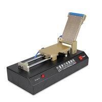 Vacuum Pump Laminating Machine OCA polarizer mobile phone protective film repair machine separator for apple iphone htc sony