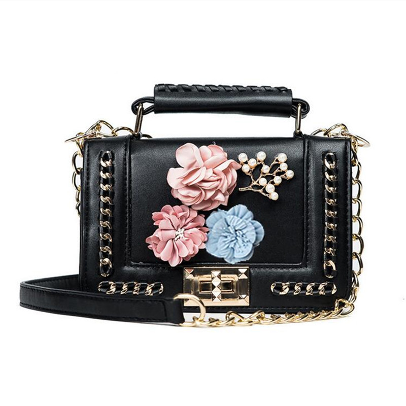 COCO FLORAL COLLECTION Flap