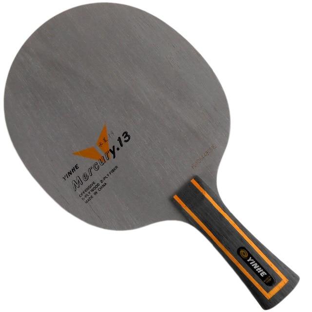 Yinhe  Milky Way Galaxy Mercury.13 Y-13 Y13 Y 13 table tennis pingpong blade