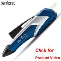 Germany NEO1 STEINEL Mini Portable Rechargeable Cordless Hot Melt Glue Gun Handwork Repair Tools Handicrafts for Kids Glue Pen