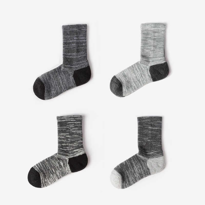 761887182478e ... VVQI Brand socks Autumn/winter merino wool socks warm cotton men's  business socks National wind ...