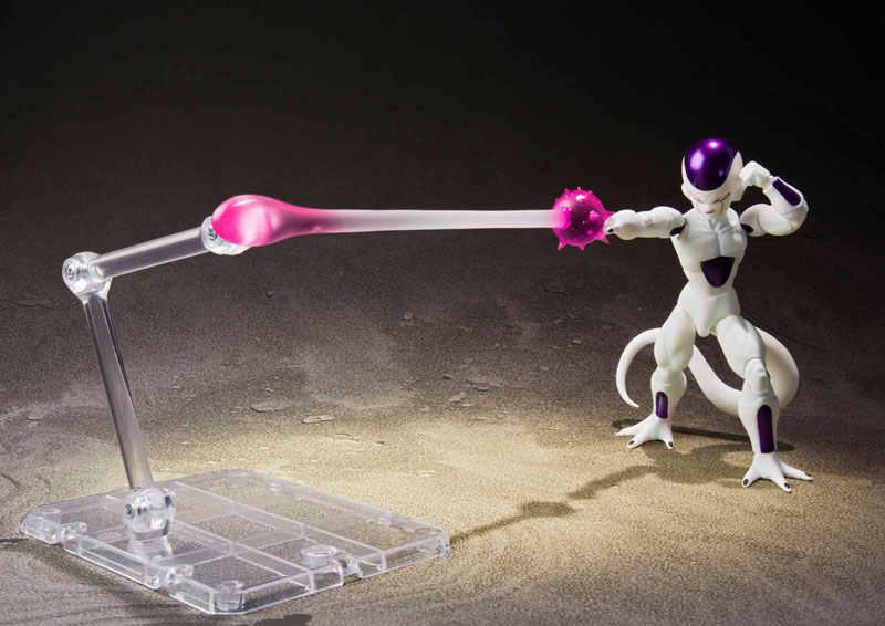Prettyangel-Echt Bandai Tamashii Naties S. h. figuarts Dragon Ball Super Frieza Final Form-Fukkatsu-Action Figure