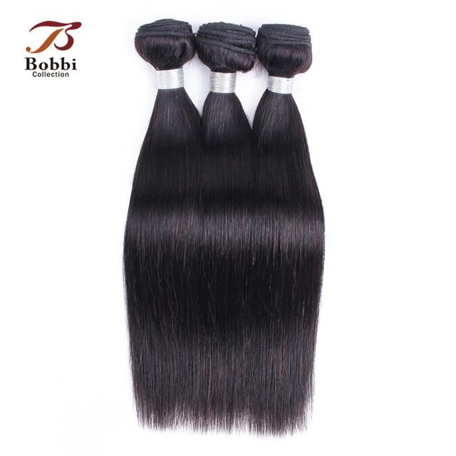 Bobbi Collection Indian Hair Weave 23 Bundles Deals 10 26 Inch