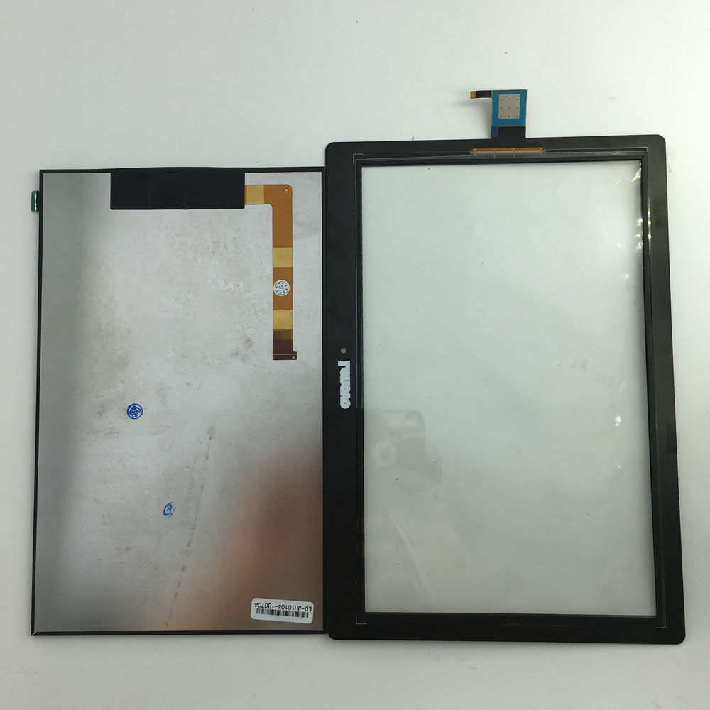 US $25 0 |10 1 inch lcd Display For Lenovo Tab 3 10 Plus TB X103F TB X103  TB X103 LCD Matrix Panel Touch Screen Digitizer Assembly-in Tablet LCDs &