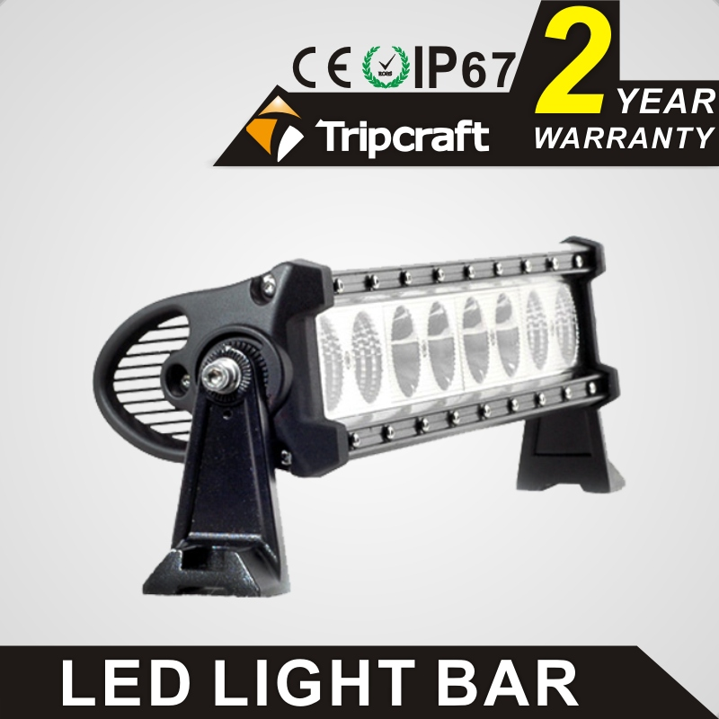 Shockproof 80w led work light bar high power 6800lm car driving light for Off Road truck 4x4 atv spot flood combo beam fog lamp 17 inch 108w led light bar spot flood combo light led work light bar off road truck tractor suv 4x4 led car light 12v 24v