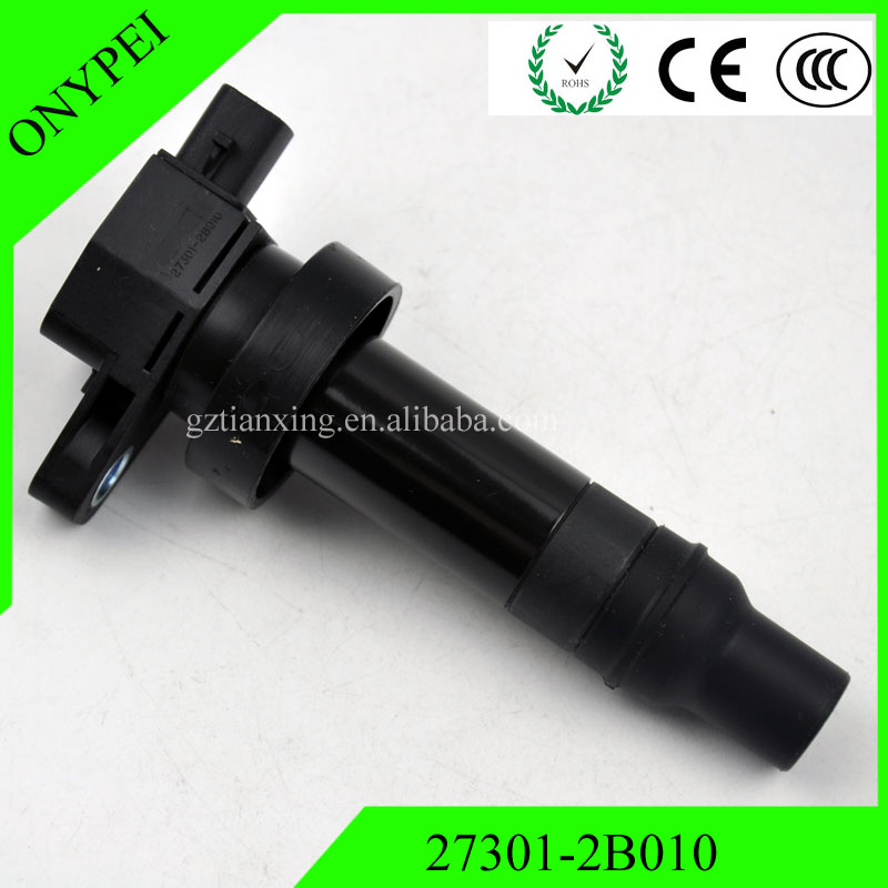 ignition system Single coils 27301 2B010 27301-2B010 Racing Ignition Coil For Hyundai KIA 273012b010