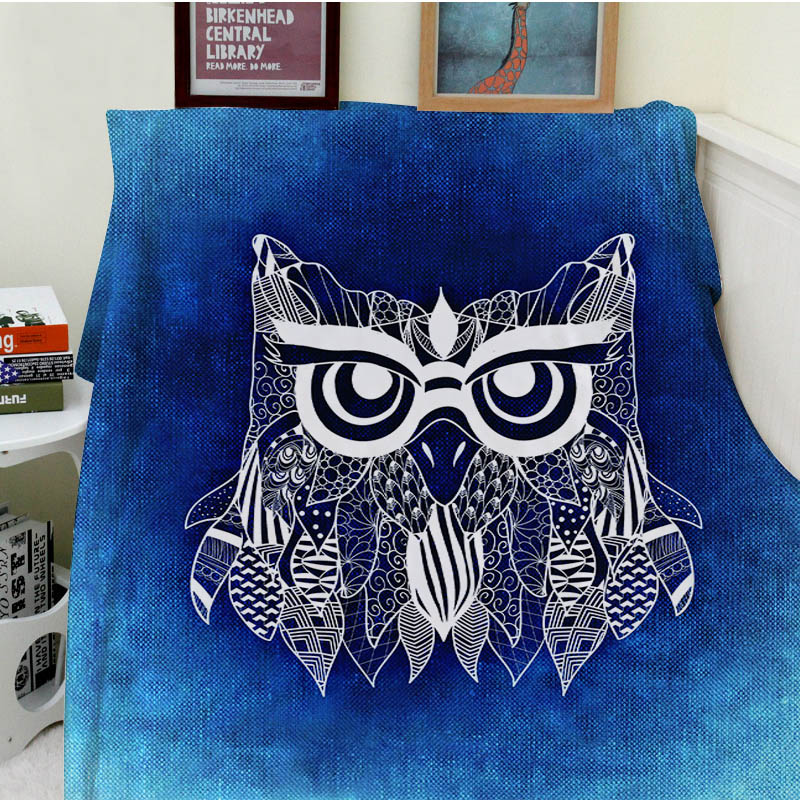 Super Soft Blankets Comfort Plush Machine Wash Beautiful Colorful Flower Sofa Bed Throw Cobertor Kids Adults Blanket Thick Thin