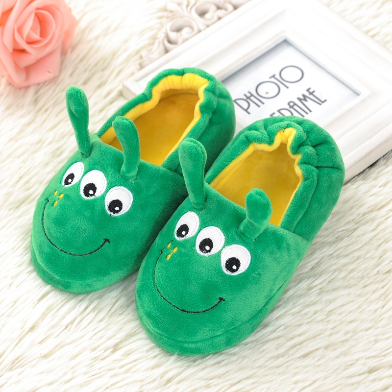 Cute-Animal-Cartoon-Kids-Slippers-Home-Shoes-Children-For-Boys-Girls-Indoor-Bedroom-Baby-Warm-Winter-Cotton-Plush-Slipper-2016-2
