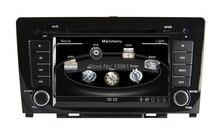ZESTECH Touch Screen 2 Din Car DVD Navigation system for Great Wall H6 Car DVD Navigation system with GPS/WIFI/RDS/TV