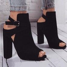 Shoes High Heels Sexy Women Pumps Wedding Shoes Women Heels Summer Ladies Shoes Female Fashion Peep Toe Sandals Stiletto