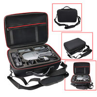 Shoulder Bag Case Protector EVA Internal Waterproof For DJI MAVIC Pro Drone New Factory Price May26