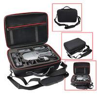 Shoulder Bag Case Protector EVA Internal Waterproof For DJI MAVIC Pro Drone New Factory Price May26