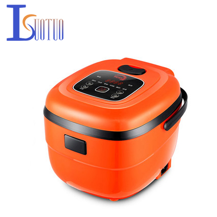 JWS-666 2.5L Portable Electric Rice Cooker ,Small capacity Rice Cooker For House 600W homeleader 7 in 1 multi use pressure cooker stainless instant pressure led pot digital electric multicooker slow rice soup fogao