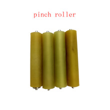 good price!! wholesale 10 pieces Eco solvent printer Paper roller pinch roller for Mutoh VJ 1624 1604  1638 1614 spare parts free shipping eco solvent printer paper take up tool mimaki roland mutoh rj900c vj1604 paper take up roller