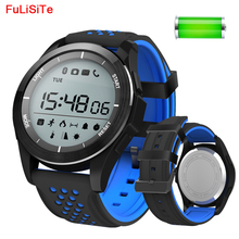 Stopwatch Sleep Monitor Smart Watch Alarm Clock IP68 Waterproof Fitness Tracker 365 days Long Battery Smartwatch For Android ios