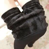Külotlu Kadın Kış, 4 Renk Kış Sonbahar Kompresyon Çorapları Varis Elastik İnce Kalın Sıcak Adım Ayak Külotlu Çorap