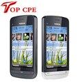 C5-03 восстановленное Оригинал Nokia C5-03 WI-FI GPS 5MP 3 Г Bluetooth Разблокировать cellphoneOne Год Гарантии