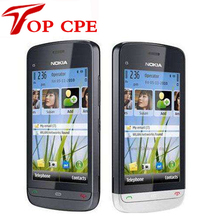 Refurbished c5-03 original nokia c5-03 wifi gps 5mp 3g bluetooth entsperren cellphoneone jahr garantie
