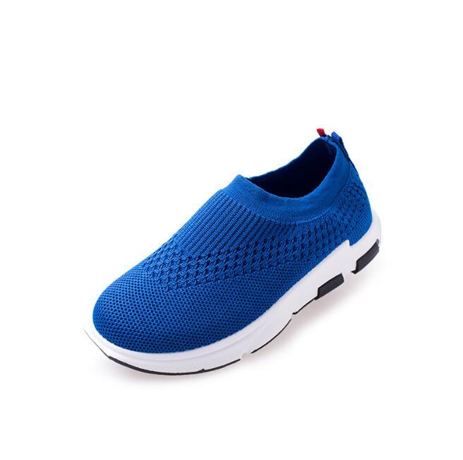 casual criancas sneakers para o menino da 02