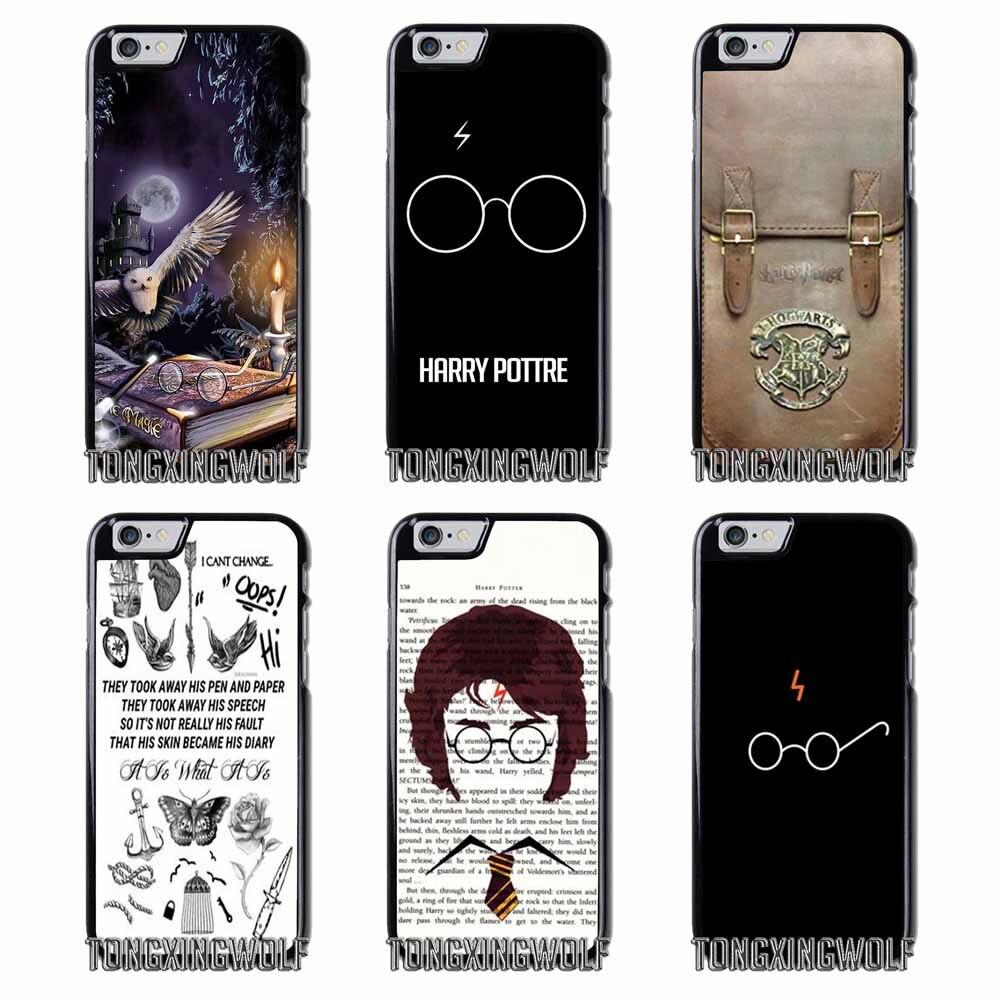 Harry Potter Couverture De Cas Pour Samsung A3 A5 A7 2015 2016 2017 Sony Z1 Z2 Z3 Z5 Compact X XA XZ Performance Dans Demi Enveloppe Telephones
