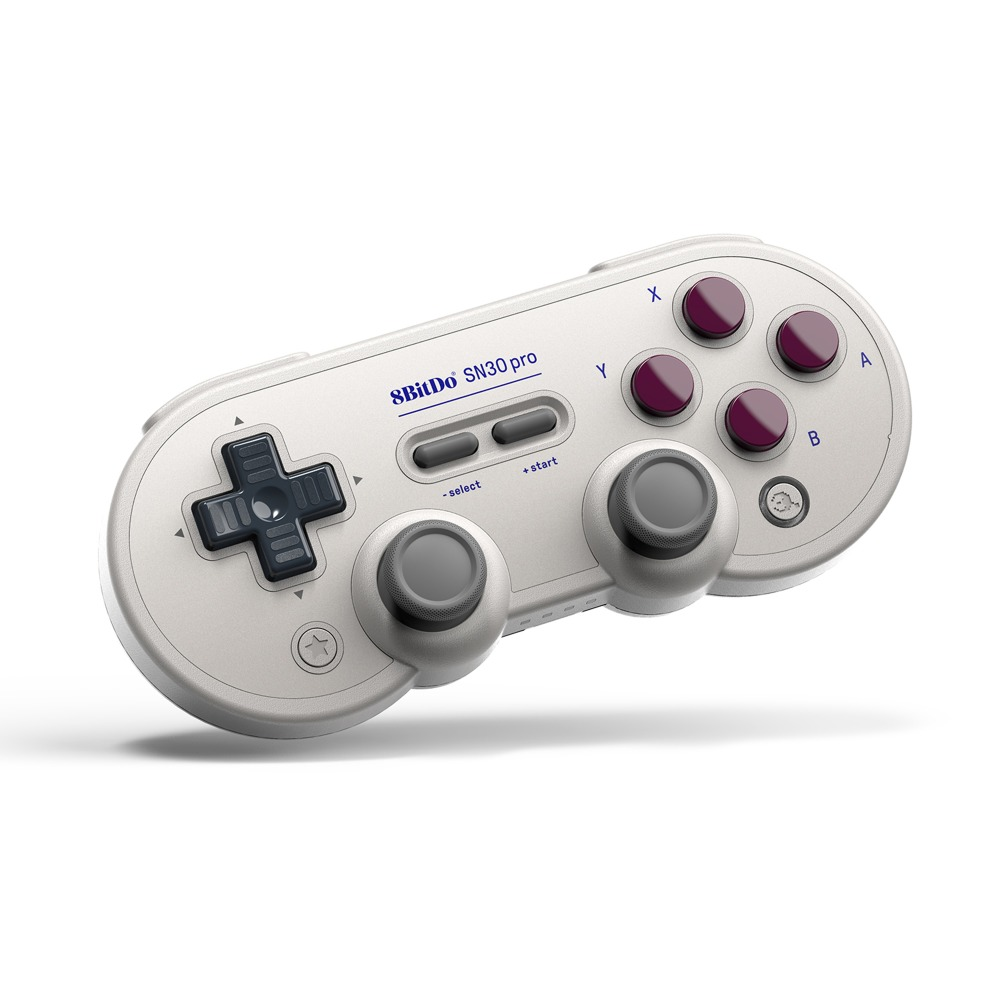 8Bitdo Switch SN30 Pro Bluetooth Gamepad Controller G Edition SN Version for Nintendo Switch Windows macOS Android Raspberry PI rayman legends definitive edition nintendo switch