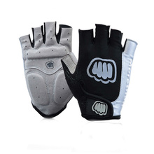Professional cycling accessories half finger soft Bicycle Cycling gel mtb gloves
