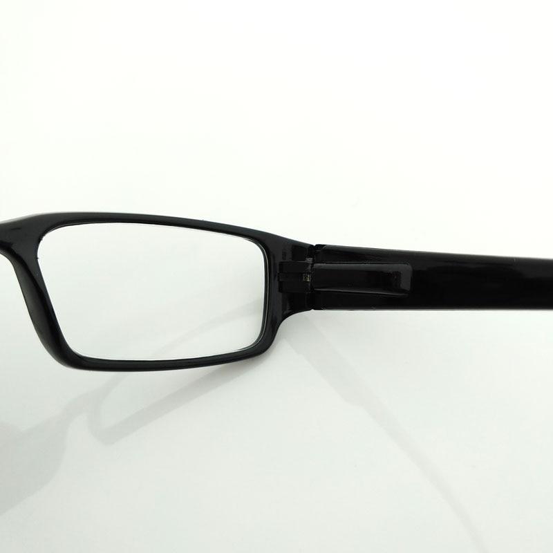 Kobiety Okulary do czytania dla mężczyzn Punkty widzenia Wyczyść - Akcesoria odzieżowe - Zdjęcie 5